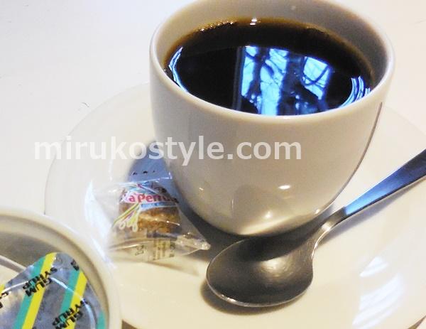 ニューヨークコーヒーのコーヒー