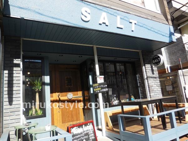 SALTの外観の画像